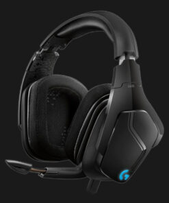 Logitech Gaming G635 Headset Gaming headset > Gaming tilbehør tilbud shop