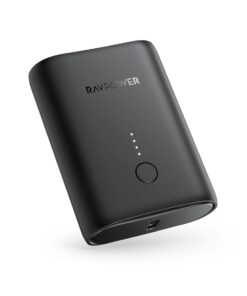 RAVPower 10.000 mAh 18W PD Powerbank