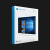 Windows 10 32/64 Bit Home Software tilbud shop