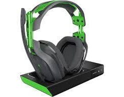 ASTRO - A50 Gamingheadset 7.1 Xbox shop tilbud