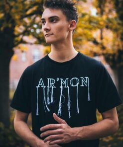 Ar'mon String T-Shirt | XL shop tilbud