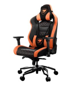COUGAR Gaming Chair ARMOR Titan Pro Micro Suded-Like Texture shop tilbud