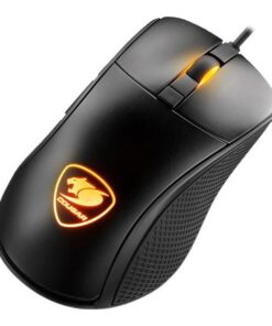 Cougar Surpassion Gaming Mus - Optical RGB shop tilbud