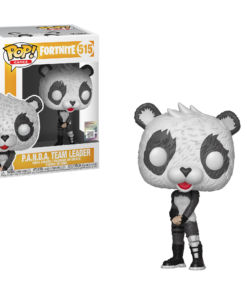 Funko POP! - Fortnite Panda Team Leader shop tilbud