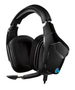 Logitech G635 7.1 Surround Sound shop tilbud