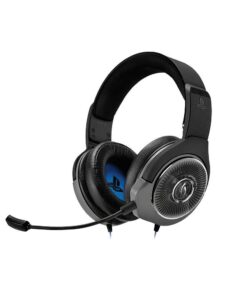 Playstation 4 Wired Headset AG6 Black shop tilbud