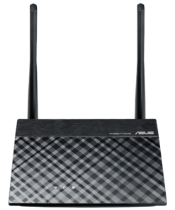 ASUS Wireless Router RT-N12D /Network shop tilbud
