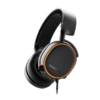 Steelsereies - Arctis 5 Gaming Headset - Sort shop tilbud
