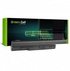 Green Cell Battery for Acer Aspire 5520 AS07B31 AS07B32 / 11