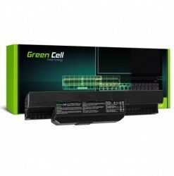 Green Cell Battery for Asus A31-K53 X53S X53T K53E / 11
