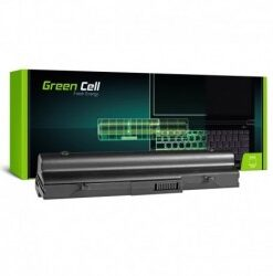 Green Cell Battery for Asus Eee-PC 1001 1001P 1005 1005P 1005H (black) / 11