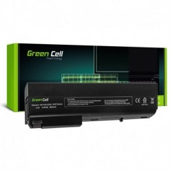 Green Cell Battery for HP Compaq NX7300 NX7400 8510P 8510W 8710P 8710W / 11