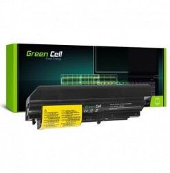 Green Cell Battery for Lenovo ThinkPad R61 T61p R61i R61e R400 T61 T400 / 11