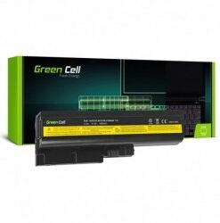 Green Cell Battery for Lenovo ThinkPad T60 T61 R60 R61 / 11