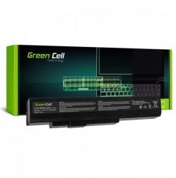 Green Cell Battery for MSI A6400 CR640 CX640 MS-16Y1 / 14