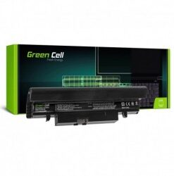 Green Cell Battery for Samsung NP-N100 NP-N102S NP-N145 NP-N150 NP-N210 / 11