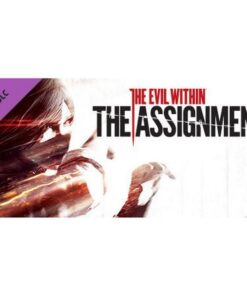 The Evil Within - The Assignment (DLC) gamer gaming shop online butik klan